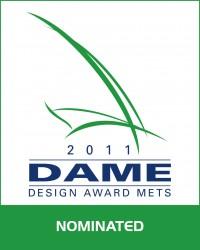 Gelcoat Sealer UV+ nominated for DAME award at METS 2011