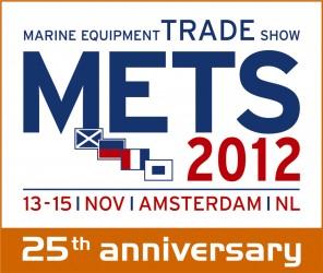 METS, AMSTERDAM 13-15 Nov.