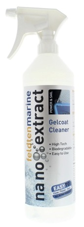 Gelcoat Cleaner