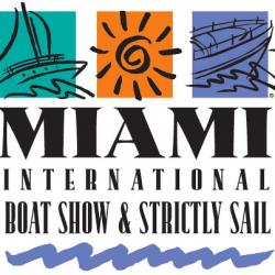 Miami Boat Show 14-18 Feb 2013